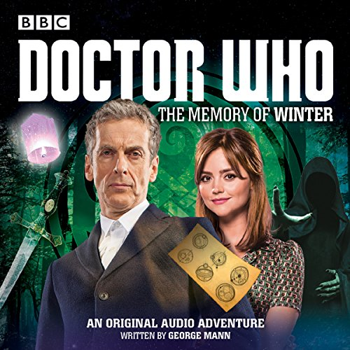 9781785292491: Doctor Who: The Memory of Winter: A 12th Doctor Audio Original