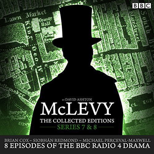 9781785292750: McLevy: The Collected Editions: Series 7 & 8: 8 Episodes of the BBC Radio 4 Crime Drama Series