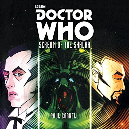 Doctor Who: Scream of the Shalka: Paul Cornell