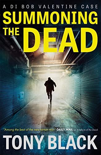 9781785300448: Summoning the Dead (DI Bob Valentine)