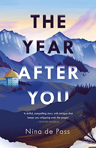 9781785302206: The Year After You