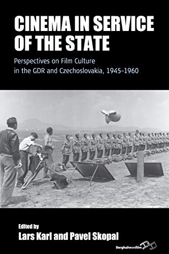 9781785337383: Cinema in Service of the State: Perspectives on Film Culture in the GDR and Czechoslovakia, 1945-1960 (Film Europa)