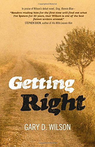 9781785351891: Getting Right