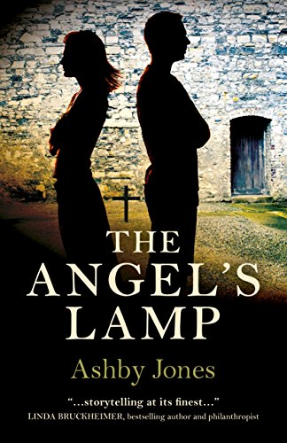 The Angel's Lamp: Ashby Jones