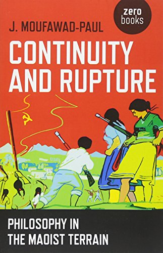 9781785354762: Continuity and Rupture