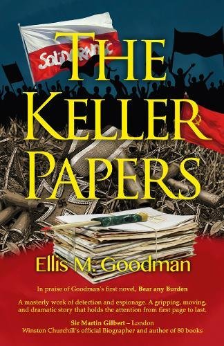 9781785354861: The Keller Papers