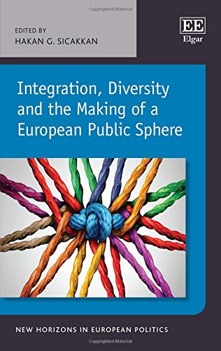 Integration, Diversity and the Making of a European Public Sphere (New Horizons in European ...