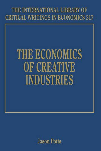 9781785361500: The Economics of Creative Industries (The International Library of Critical Writings in Economics Series)