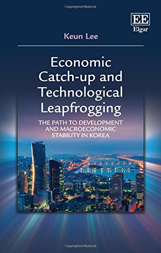 9781785367922: Economic Catch-Up and Technological Leapfrogging: The Path to Development and Macroeconomic Stability in Korea
