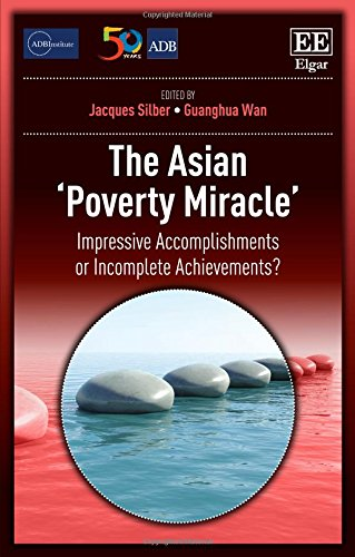 9781785369148: The Asian `Poverty Miracle': Impressive Accomplishments or Incomplete Achievements? (ADBI Series on Asian Economic Integration and Cooperation)