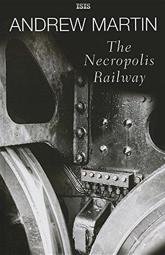 9781785411113: The Necropolis Railway