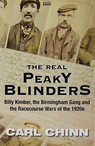 9781785411274: The Real Peaky Blinders