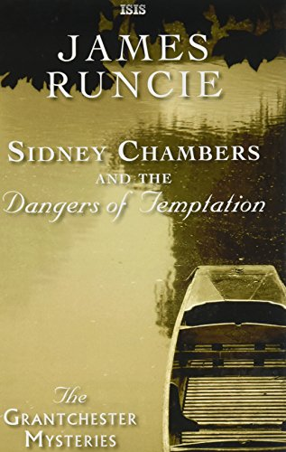9781785412967: Sidney Chambers And The Dangers Of Temptation