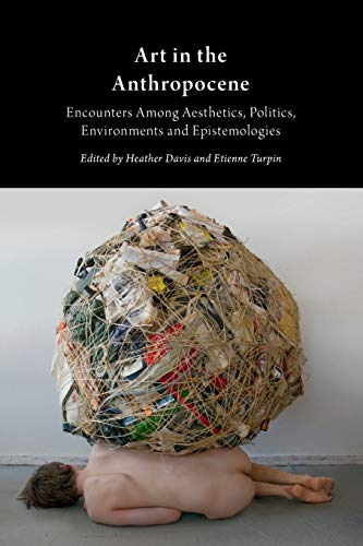 9781785420054: Art in the Anthropocene: Encounters Among Aesthetics, Politics, Environments and Epistemologies 2015 (Critical Climate Change)