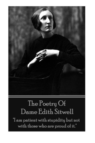9781785430206: The Poetry Of Dame Edith Sitwell: