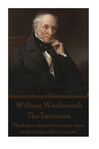 9781785434914: William Wordsworth - The Excursion: