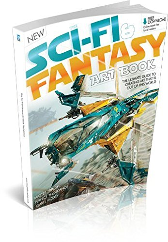 9781785461446: The Sci-fi & Fantasy Art Book Third Edition