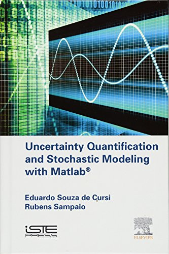9781785480058: Uncertainty Quantification and Stochastic Modeling with Matlab