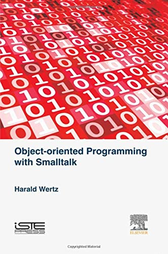 9781785480164: Object-oriented Programming with Smalltalk