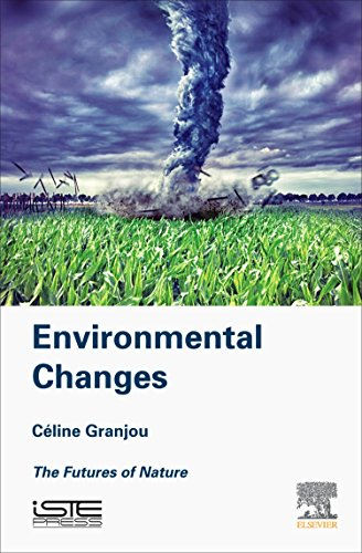 Environmental Changes: Sociology of the Futures: Celine Granjou
