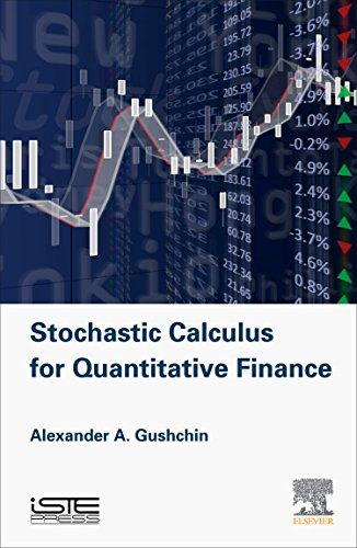 9781785480348: Stochastic Calculus for Quantitative Finance