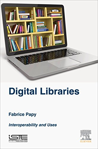 Digital Libraries: Fabrice Papy