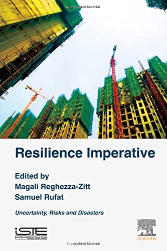9781785480515: Resilience Imperative: Uncertainty, Risks and Disasters