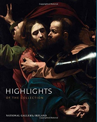 9781785510007: National Gallery of Ireland: Highlights of the Collection
