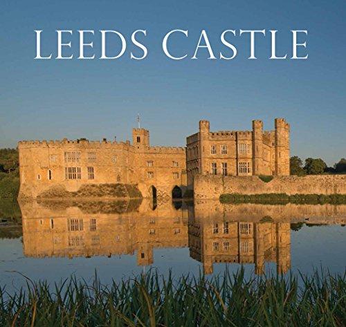 Leeds Castle: Scala Arts & Heritage Publishers Ltd