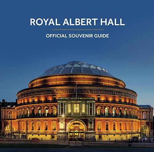 9781785510700: The Royal Albert Hall: Official Souvenir Guide [Idioma Inglés]