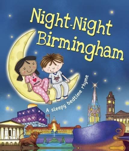 9781785533327: Night-Night Birmingham