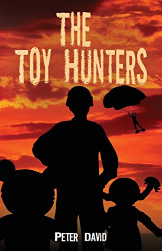 The Toy Hunters 9781785541094 During a journey from Japan to the US, a torpedo strikes John's ship and he finds himself on an island, alone and devastated that he couldn't save his best friend Wallie. Soon known as The Toy Soldier', he discovers there are hundreds of toys on Toy Island and he learns how everyone has their roles and what freedom brings. But there is one big fear for them all - The Toy Hunters. As the toys are valuable and the Toy Hunters have one goal in mind, John takes on leadership and must devise a plan of defence. With so many lives to protect, the pressure is on. Nevertheless, can John with the help of his friends defeat their enemies for good or will they always be looking over their shoulders in fear of their safety?