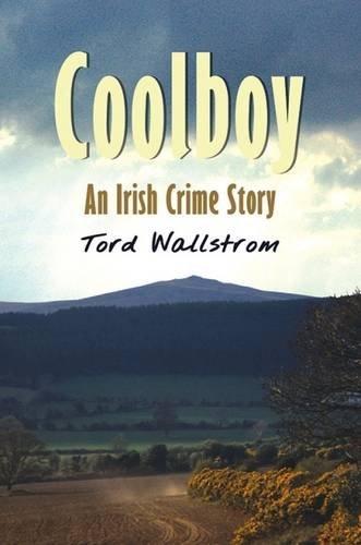 Coolboy (Paperback): Tord Wallstrom