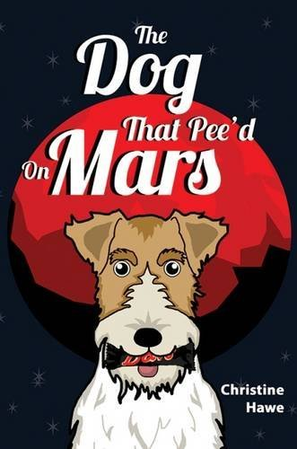 Dog That Peed On Mars