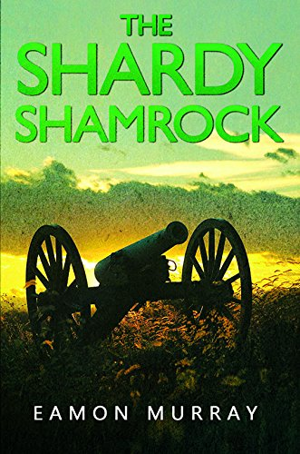 9781785546464: The Shardy Shamrock