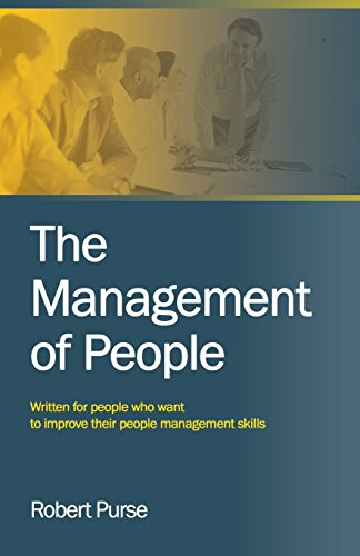 9781785547546: The Management of People