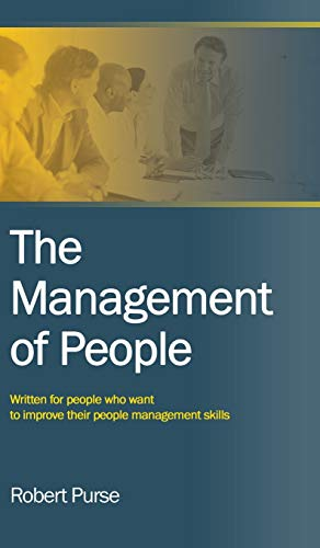 9781785547553: The Management of People