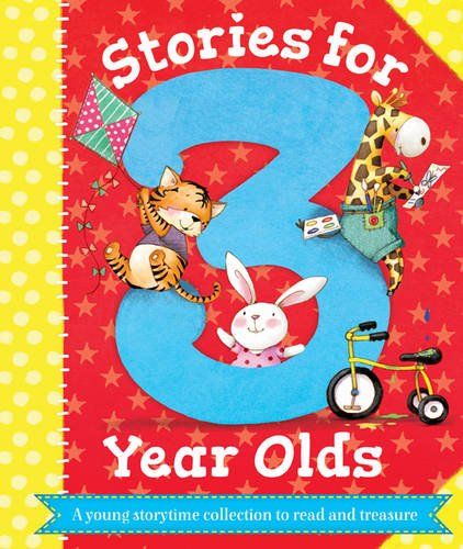 9781785570469: Stories for 3 Year Olds