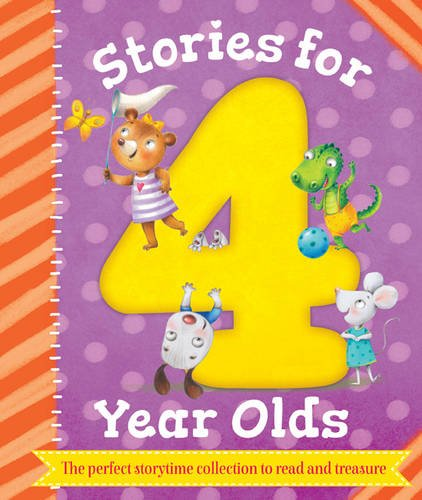 9781785570476: Stories for 4 Year Olds (Young Story Time)