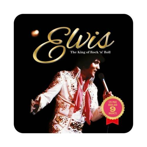 9781785572753: Elvis (Icons Gift Tins)