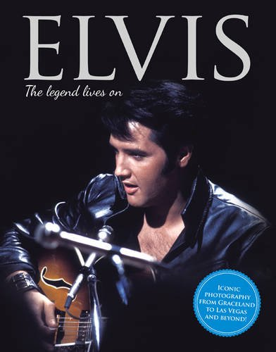9781785573583: Elvis (Icons Gift Tins)
