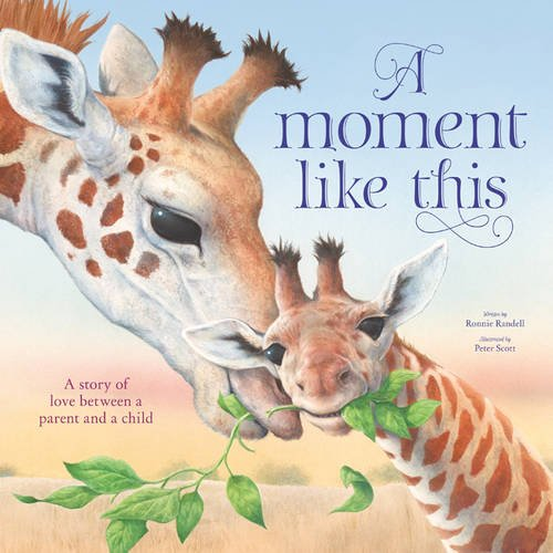 9781785573750: A Moment Like This (Gift Book 3)