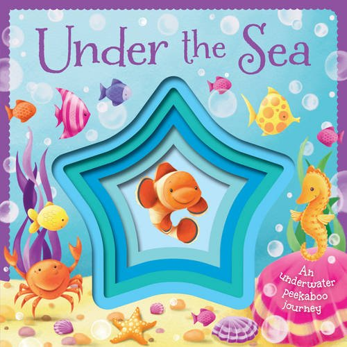 9781785574818: Under the Sea!