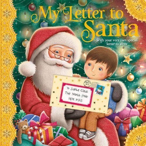 9781785577116: My Letter to Santa