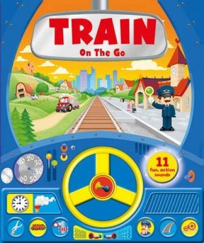9781785577185: Train (Steering Wheel Sound Board)