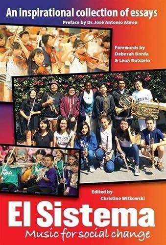 9781785580055: El Sistema: Music for Social Change