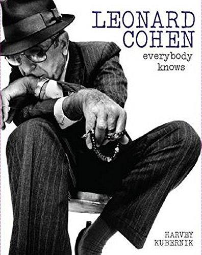 9781785580178: Leonard Cohen: Everybody Knows