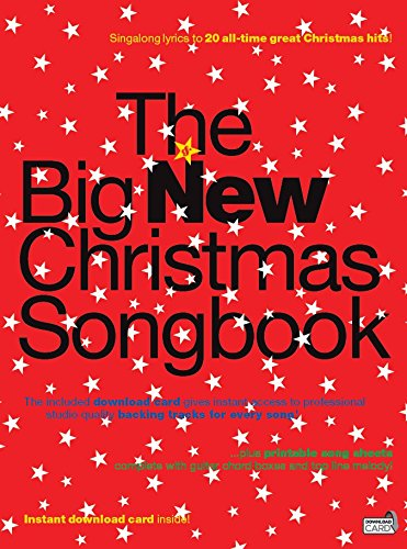 Big New Christmas Songbook