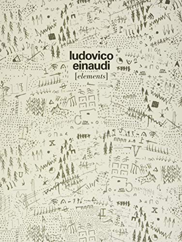 9781785580840: Ludovico Einaudi: Elements