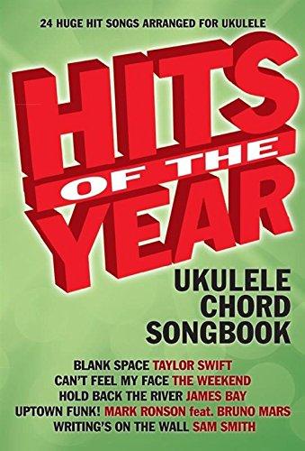 9781785581885: Hits Of The Year 2015 (Ukulele)